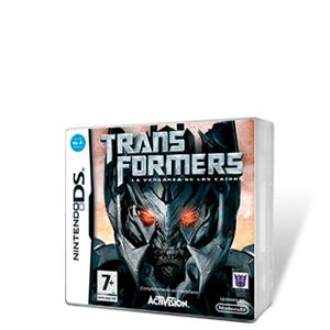 Transformers - La Venganza.Decepticons