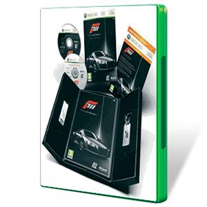 Forza Motorsport 3 Edicion Limitada