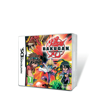 Bakugan Battle Brawler