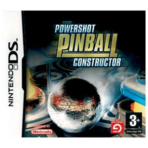 Power Soft Pinball Constructor