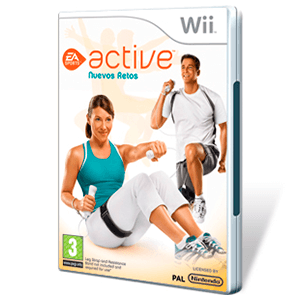 EA Sports Active: Nuevos Retos