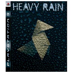 Heavy Rain (Edición Especial)