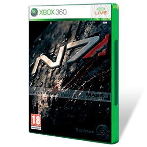 Mass Effect 2 (Edición coleccionista) [D]