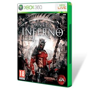 Dante's Inferno Death Edition