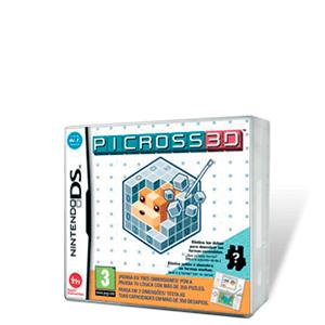 Picross 3D