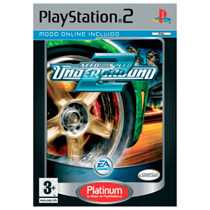 Need For Speed Underground 2 (Value Games)