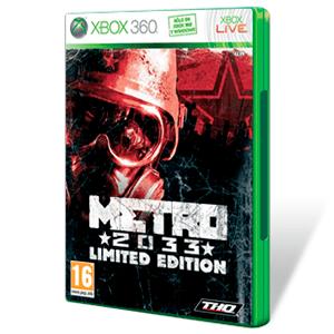 Metro 2033 (Edicion Limitada)