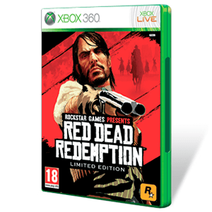 Red Dead Redemption (Edición Limitada)