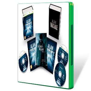 Alan Wake (Coleccionista)