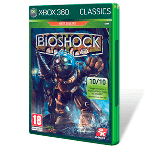 Bioshock (Best Seller)
