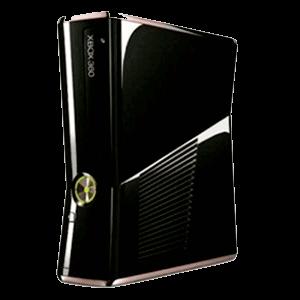 Xbox 360 250Gb Negra