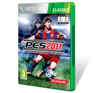 Pro Evolution Soccer 2011 (Classics)