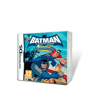 Batman: El Intrepido Batman