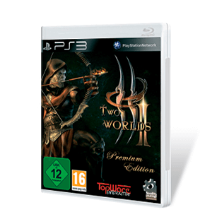 Two Worlds II (Premium Edition)