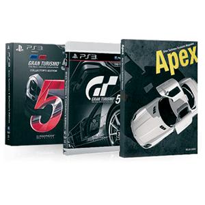 Gran Turismo 5 (Edición Coleccionista)