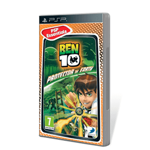 Ben 10 Protector of Earth (Essentials)