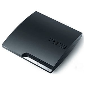 Playstation 3 160Gb Negra