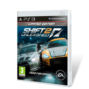 Shift 2 Unleashed (Ed.Limitada) [ER]