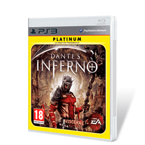Dantes Inferno (Platinum)