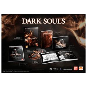 Dark Souls Edicion Limitada