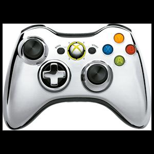 Controller Inalambrico Microsoft Silver