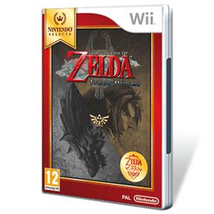 The Legend of Zelda: Twilight Princess Nintendo Selects