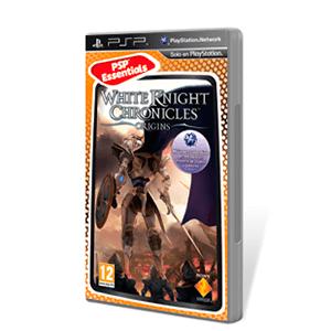 White Knight Chronicles Origins Essentials