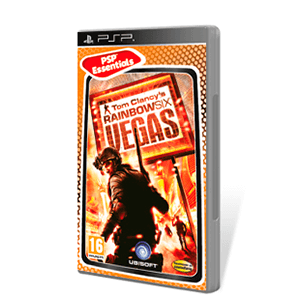 Tom Clancy's Rainbow Six Vegas Essentials