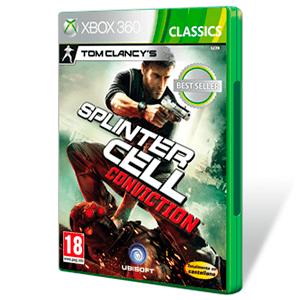 Splinter Cell: Conviction Classics