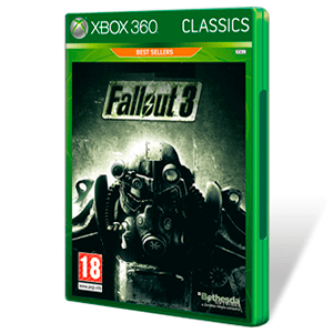 Fallout 3 Classics