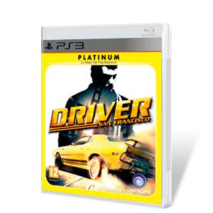 Driver San Francisco Platinum