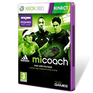MiCoach Adidas