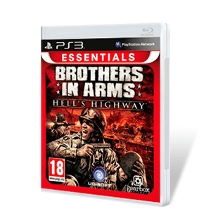 Brothers In Arms: Hells Highway Essentials