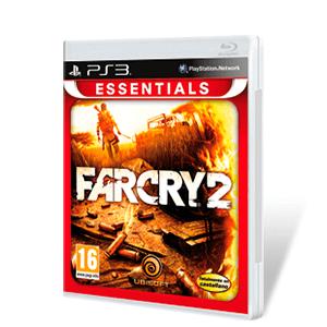 Far Cry 2 Essentials