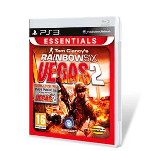 Rainbow Six Vegas 2 Complete Essentials