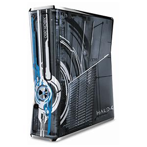 Xbox 360 320Gb Halo 4