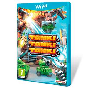 Tank, Tank, Tank