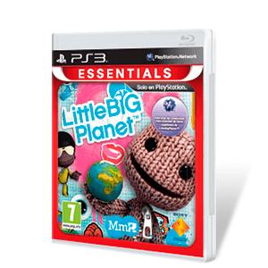 Little Big Planet Essentials