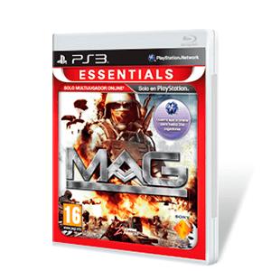 M.A.G. (Essentials)