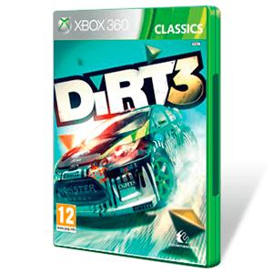 Dirt 3 Classics