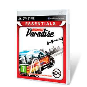 Burnout Paradise Essentials