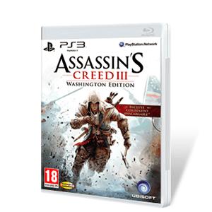 Assassin's Creed III: Washington Edition