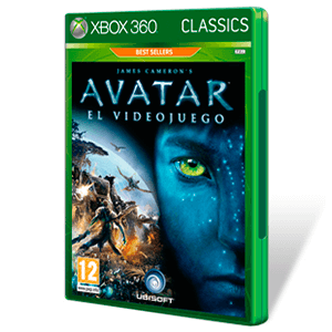 James Cameron Avatar Classics