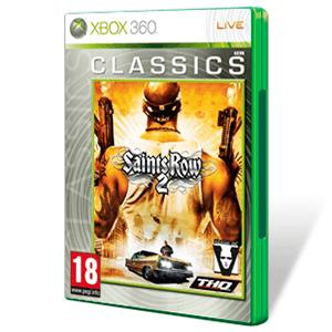 Saints Row 2 Classics