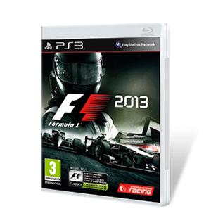 Formula 1 2013