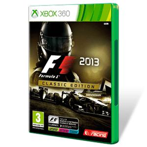 Formula 1 2013 Classics Edition