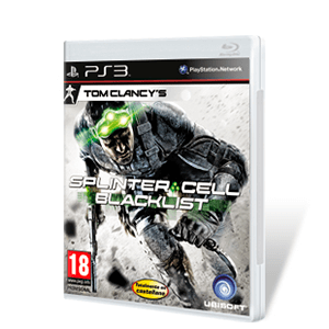 Splinter Cell: Black List