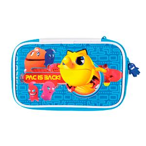 Bolsa 3DSXL Pac-Man