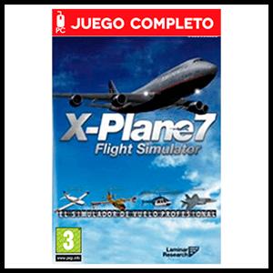 Xplane 7