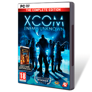 XCOM: Complete Edition